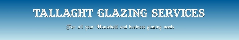 Tallaght Glazing Services
